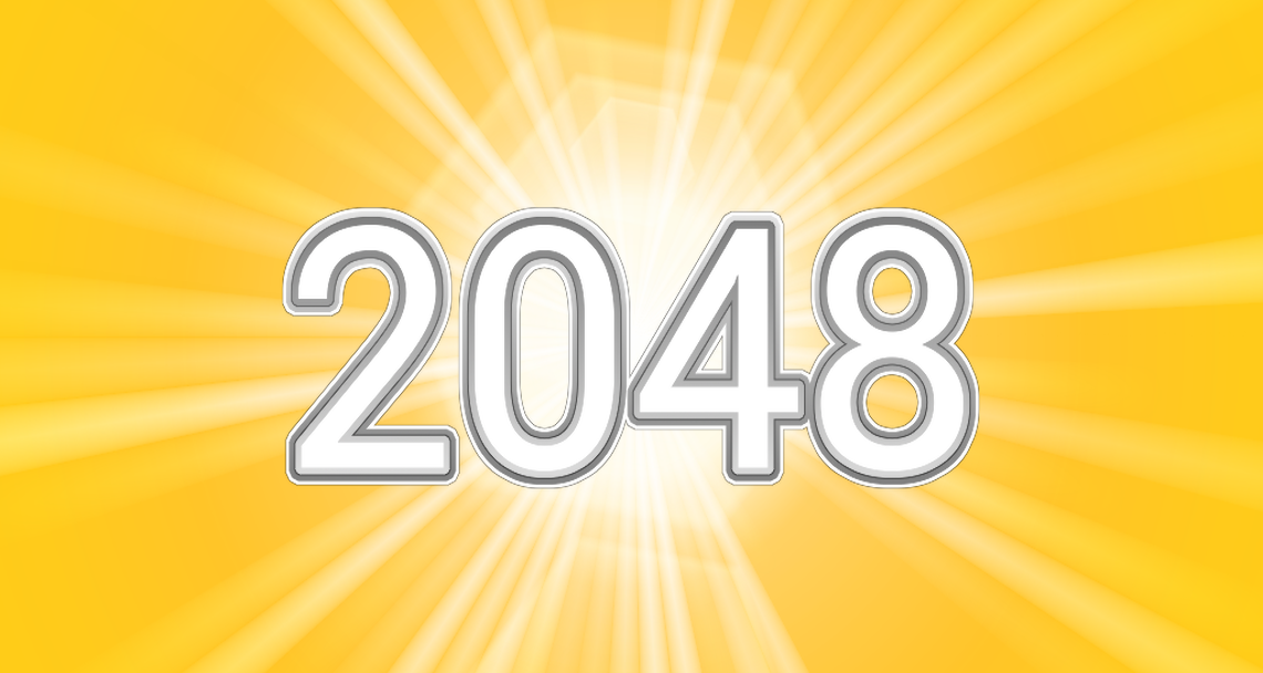 2048 Puzzle Game - Gratis per Android